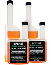 Archoil AR6500 (16.5oz) Two Pack - Additive for All Diesel Vehicles