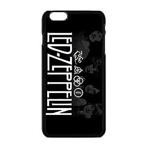 New Modern Customized led zeppelin Cool Beautiful Iphone 6 Plus case 5.5 inch Kimberly Kurzendoerfer