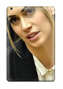New Premium LLjAoPf117rthHk Case Cover For Ipad Mini/mini 2/ 18abr2013 Melissa Satta Namorada De Kevin Prince Boateng Durante Evento Para Discutir Racismo No Esporte Na Onu366320549424 720x1082 Protective Case Cover