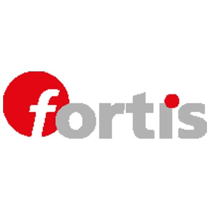 Bekleidung & Schutzausrüstung Funsport FORTIS Herrenbundhose 24 blau-schwarz Gr 26