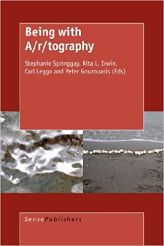 Amazon com: Being with A/R/Tography (9789087902629): S