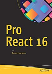 Use the enormously popular React framework to build dynamic JavaScript applications that take advantage of the capabilities of modern browsers and devices. You will learn how React brings the power of strong architecture and responsive data t...