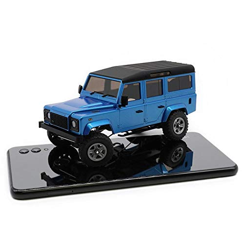 SGI Orlandoo-Hunter OH32A03 1/32 DIY Kit Unpainted RC Rock Crawler Car Without Electronic Part