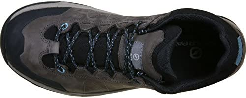 Scarpa Moraine Plus GTX Women charcoal/air 37 EU