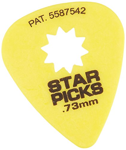 Everly 30023 Star Pik 12-pack .73mm (Everly Star)