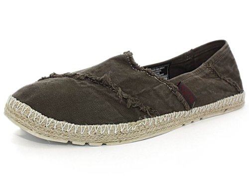F32skech020 Chaussures Homme 51132 Andros Marron Skechers rXqFXw0I