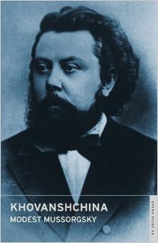 Book Khovanshchina (The Khovansky Affair): (English National Opera Guide 48) (Opera Guides)