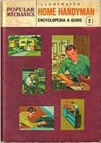 Popular Mechanics Home Handyman, Vol. 2 by…