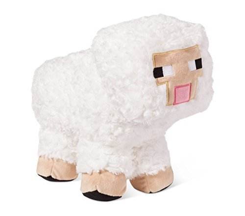 Price comparison product image Minecraft Sheep Body Pillow