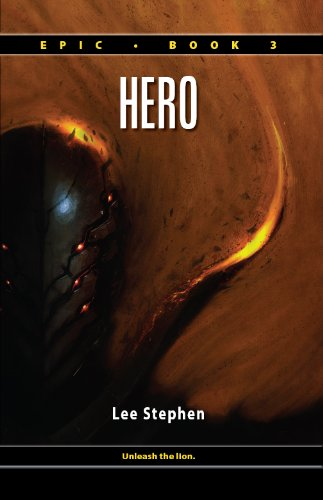 Hero (Epic Book 3)