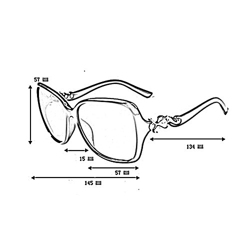 La Gafas 1 QY Computadora De De 2 ray Acogedor UV Blu Anteojos Protección YQ Color Sol Gafas De Conducción HD Anti 75qwnRB