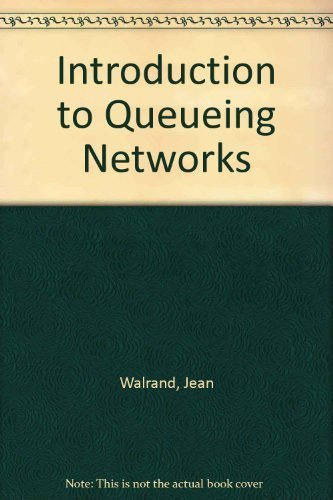 An Introduction to Queuing Networks