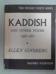 Kaddish and Other Poems (Pocket Poets)