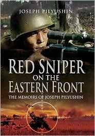 Red Sniper on the Eastern Front 1st (first) edition Text Only pdf epub