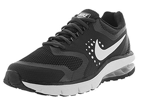 Nike Women Lunarconverge 2 Training Shoes 908997-001 Black/White (8.5)