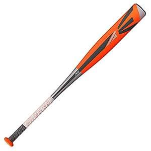 Easton 2015 SL15X35 XL3 ALUM 2 5/8-Inch -5 Senior League/Youth Big Barrel Baseball Bat, 30-Inch/25-Ounce