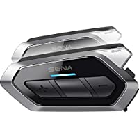 Sena 50R Dual Low Profile Mesh Intercom Bluetooth Headset