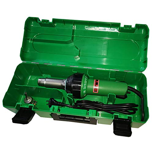 1600w Heating Gun Hot Air Gun Pvc Tpo Plastic Welding Gun Type A Buy Online In India Vendy Products In India See Prices Reviews And Free Delivery Over 4 000 Desertcart
