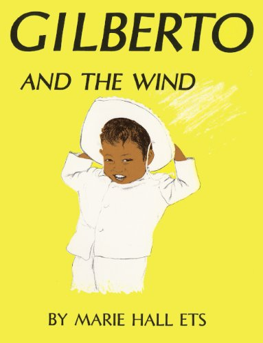 Image result for gilberto and the wind