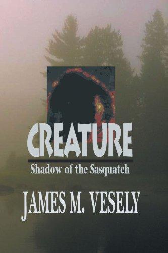 Creature: Shadow of the Sasquatch