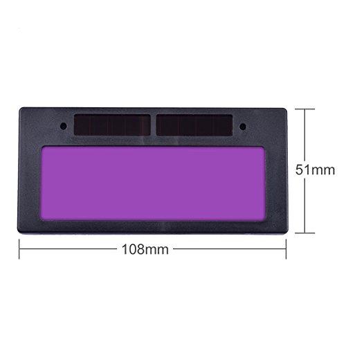 Buy auto darkening lens