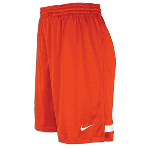 Nike Youth Soccer Hertha Shorts Red/White