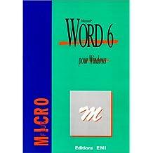 Word 6 Win