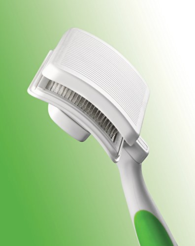 Andis Pet Self-Cleaning Animal Slicker Brush (40160) by Andis (Image #6)