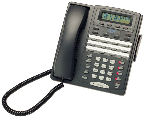 IBM 412 4-Line Telephone with Caller ID (Ibm Telephone)