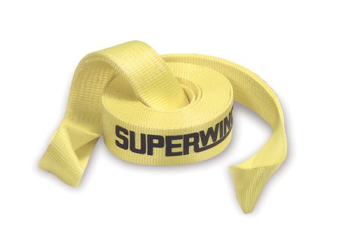 Superwinch 2531 Tree-saver strap 3
