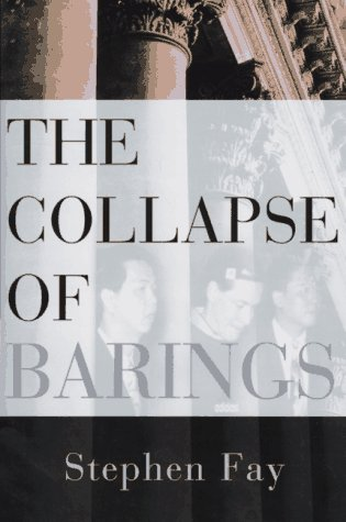 Barings Bank - The Collapse of Barings