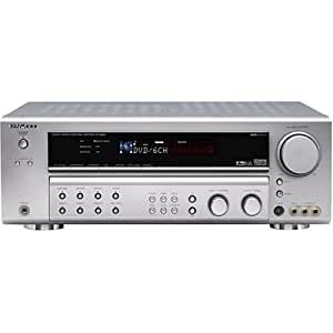 Kenwood VR-8060-S Audio Video Receiver