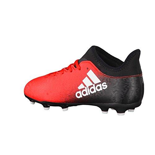 16 Crianças Relva Sapatos 3 J Futebol X Fg HaaIqwFB