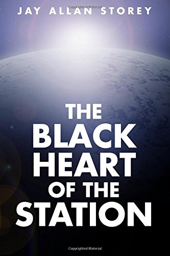 The Black Heart of the Station pdf