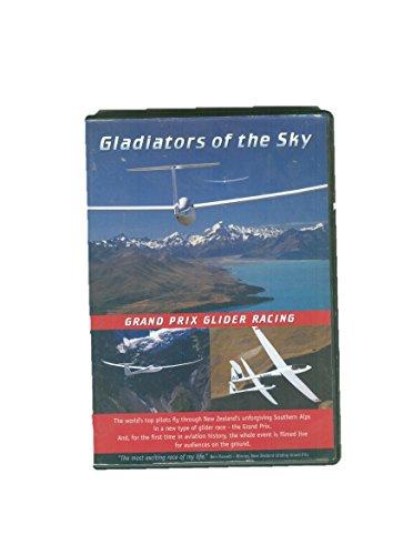 - Gladiators of the Sky Grand Prix Glider Racing