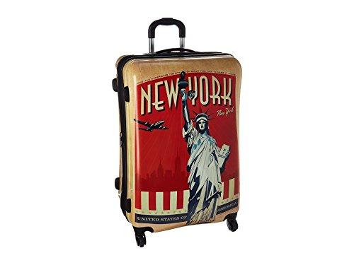 Heys America Vintage Traveler 30' Spinner - New Yo