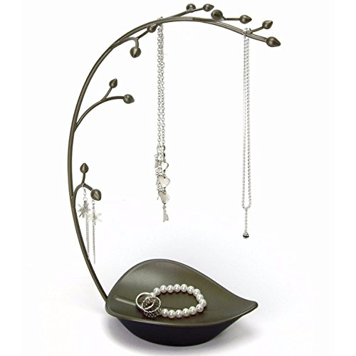 The ORCHID JEWELRY TREE Organizer by Umbra (Umbra Jewelry Tree)