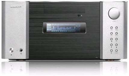 LUXA2 LM300 Pro HTPC Negro, Plata Carcasa de Ordenador - Caja de Ordenador (HTPC, PC, Aluminio, ATX, Negro, Plata, 460 mm): Amazon.es: Informática