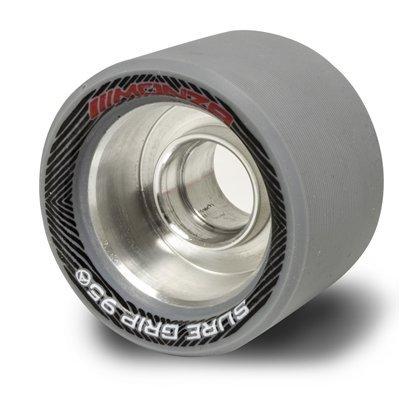 Monza Sure-Grip Wheels (Grey 95A) ()