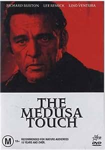 The Medusa Touch [Region 4]