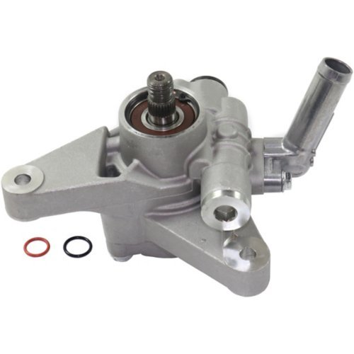 04 acura power steering pump - 9