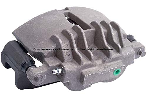 OE Replacement for 1999-2002 Ford Mustang Front Right Disc Brake Caliper (Base / Equipado / GT / GT Bullitt / SVT Cobra / SVT Cobra R)