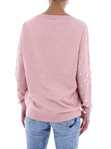 Maille Femme A8604088z228pink Rose Zoe Laine RSqAB
