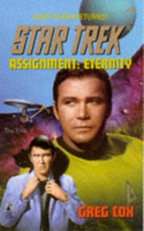 Assignment: Eternity (Star Trek: The Original Series)