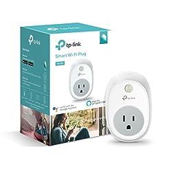 Kasa Smart WiFi Plug by TP-Link - Smart ...