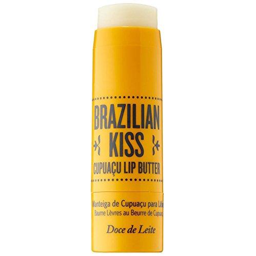 Sol de Janeiro Brazilian Kiss Cupuacu Lip Butter 0.21 oz (2 pack) by Sol de Janeiro (Image #2)