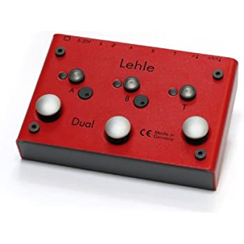 lehle p split ii passive high impedance splitter musical instruments. Black Bedroom Furniture Sets. Home Design Ideas