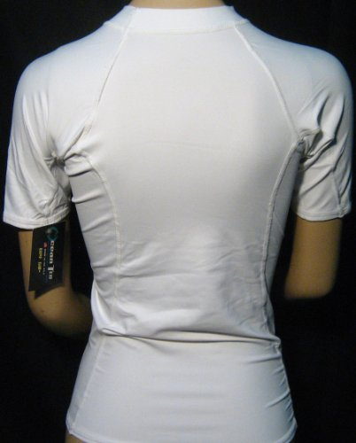 Rash Guard Shirts Womens