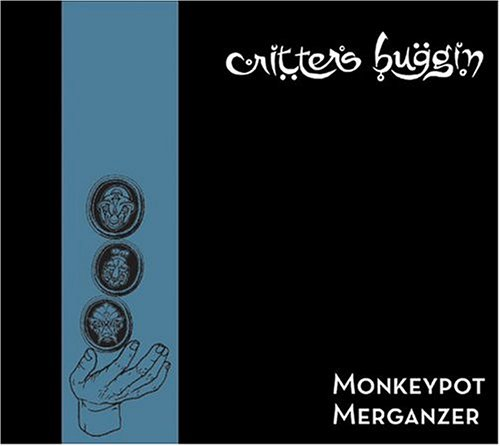 Monkeypot Merganzer (Reissue) by KUFALA Recordings