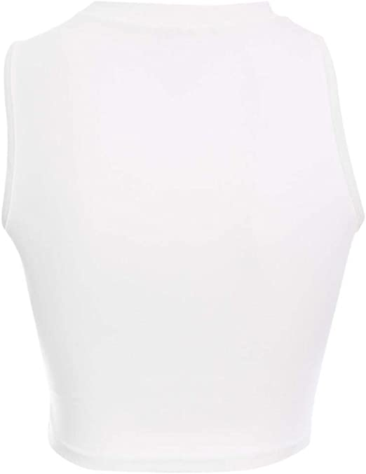 Camisetas sin Mangas Mujer SHOBDW Gimnasio Deportivo ...